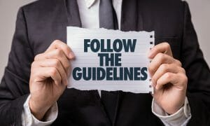 Follow NIST server hardening Guidelines
