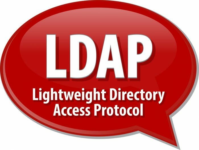 LDAP Authentication and Security - Signing, Binding and Configuration