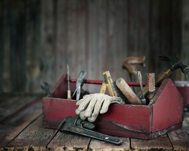 hardening tools